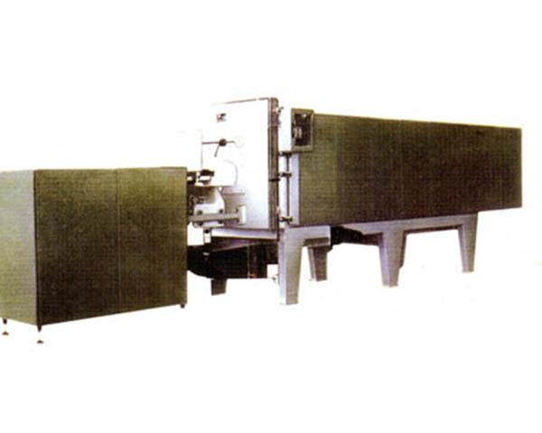 RCYM网带式电阻炉