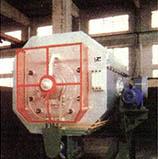 回转式电阻炉